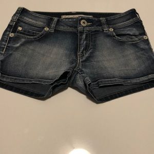 Authentic Brody Jean Shorts waist 26